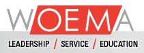 WOEMA logo